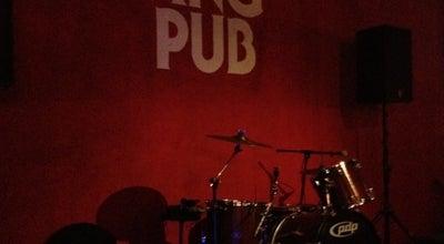 Photo of Rock Club Gangs Pub at Boulevard Adolfo Lopez Mateos 108-a, Atizapan, Mexico
