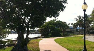 Photo of Park Flagler Park at 201 Se Flagler Ave, Stuart, FL 34994, United States