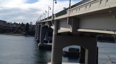 Photo of Bridge Manette Bridge at Manette Bridge, Bremerton, WA 98310, United States