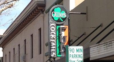 Photo of Bar Ollie's Bar at 203 N School St, Lodi, CA 95240, United States
