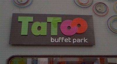 Photo of Theme Park Tatoo Buffet Park at Av. Almirante Wandekolk, 560, Belém, Brazil