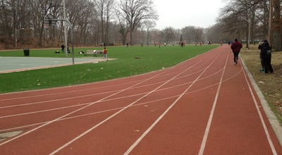 Photo of Park Watsessing Park Running Track at United States