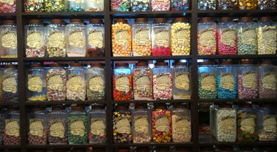 Photo of Candy Store Mr Simms Olde Sweet Shoppe at 59 Dame St, Dublin 2, Ireland