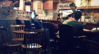Photo of Coffee Shop 전광수 Coffee house at 분당구 황새울로312번길 20, 성남시 463-824, South Korea