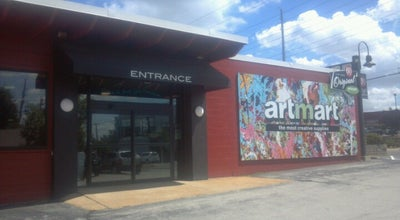 Photo of Arts and Crafts Store Art mart at Hanley Road, St Louis, MO 63144, United States