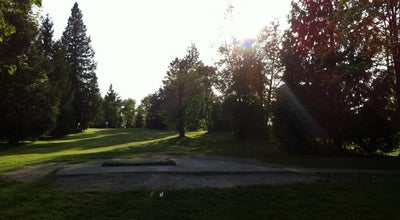 Photo of Golf Course Kensington Pitch & Putt at Canada
