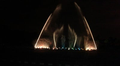 Photo of Music Venue Musical Fountain, JP Park at India