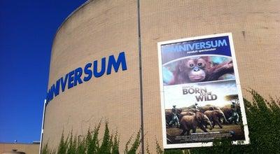 Photo of Movie Theater Omniversum at President Kennedylaan 5, Den Haag 2517 JK, Netherlands
