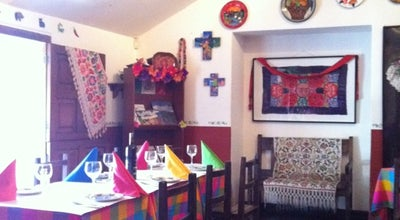 Photo of Mexican Restaurant Frida at Bogotá, Colombia
