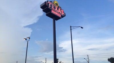 Photo of Steakhouse Texas Roadhouse at 3621 S Florida Ave, Lakeland, FL 33803, United States