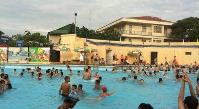 Photo of Pool Bể Bơi Khăn Quàng Đỏ at Vietnam