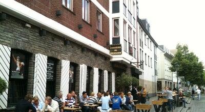 Photo of Brewery Brauerei im Füchschen at Ratinger Str. 28, Düsseldorf 40213, Germany
