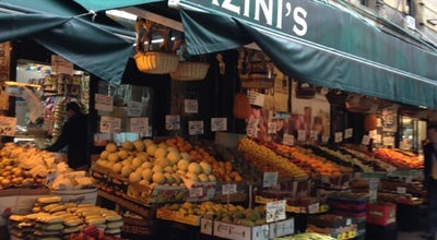 Photo of Grocery Store Barzini's at 2455 Broadway, New York, NY 10024, United States