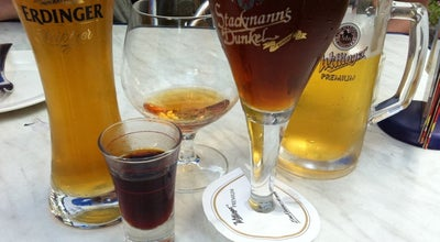 Photo of Argentinian Restaurant Steakhaus Mendoza at Kopernikusstr. 19, Potsdam 14482, Germany