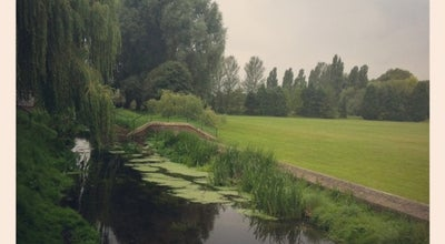 Photo of Park Knighton park at Knighton, Leicester, United Kingdom