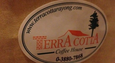 Photo of Cafe Terra Cotta (เทอรา คอตต้า) at 109 Moo 2 Rat Bamrung Rd., Noen Phra 21000, Thailand