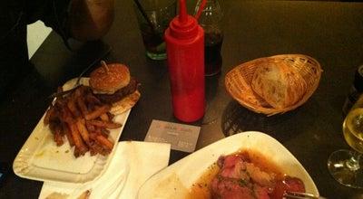 Photo of French Restaurant Le Bouchon des Batignolles at 14 Rue Des Dames, Paris 75017, France