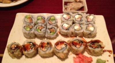 Photo of Sushi Restaurant Sushi Sake at 4481 Lemay Ferry Rd, Saint Louis, MO 63129, United States