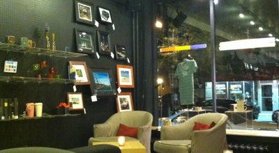 Photo of Coffee Shop Grooveground Coffeebar at 647 Haddon Ave, Collingswood, NJ 08108, United States