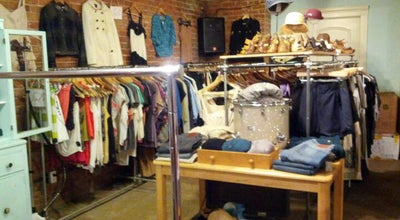 Photo of Boutique Cary Lane at 560 Laguna St, San Francisco, CA 94102, United States