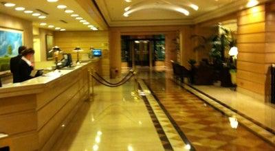 Photo of Hotel Hotel Intercontinental at Moreno 809, Ciudad De Buenos Aires C1091AAQ, Argentina