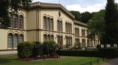 Photo of History Museum Koninklijk Tehuis voor Oud-Militairen en Museum Bronbeek at Velperweg 147, Arnhem 6824MB, Netherlands
