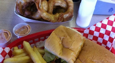 Photo of Diner Johnny Mac's at 6004 S Kipling Pkwy, Littleton, CO 80127, United States