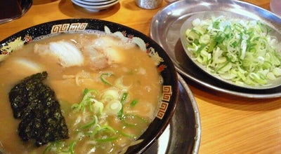 Photo of Ramen / Noodle House 風来軒 都城 at 広原町15-16, 都城市 885-0036, Japan