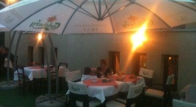 Photo of Italian Restaurant Crinul Alb at Str. Parcul Traian Nr. 31, Oradea, Romania