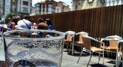 Photo of Diner Café El Victoria at Pl. España (pl. Nueva), 13, Vitoria-Gasteiz 01001, Spain
