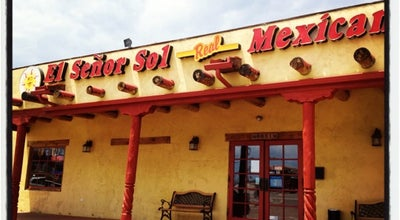 Photo of Mexican Restaurant El Senor Sol at 6651 S University Blvd, Centennial, CO 80121, United States