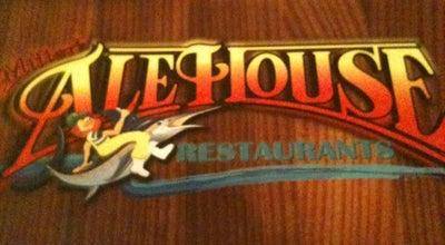 Photo of Bar Miller's Ale House at 641 N Alafaya Trl, Orlando, FL 32828, United States