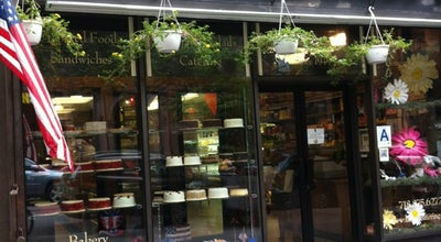 Photo of Deli / Bodega Lassen & Hennings at 114 Montague St, Brooklyn, NY 11201, United States