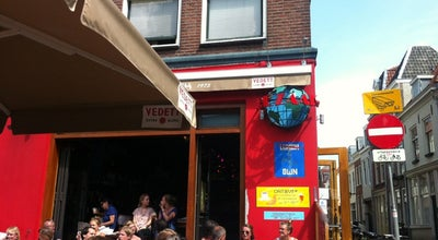Photo of Bar Café de Zaak at Korte Minrebroederstraat 9, Utrecht 3512 GG, Netherlands