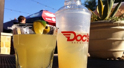 Photo of American Restaurant Doc's Backyard Bar & Grill at 5207 Brodie Ln, Sunset Valley, TX 78745, United States