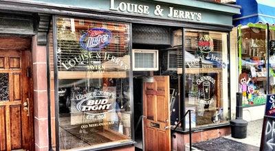 Photo of Dive Bar Louise & Jerry's at 329 Washington St, Hoboken, NJ 07030, United States
