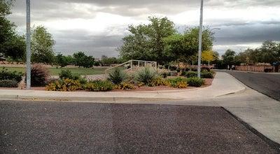 Photo of Park Whyman Community Park at avondale, AZ 85323, United States