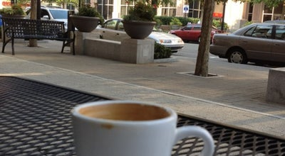 Photo of Cafe Crema at 121 Fayetteville St, Raleigh, NC 27601, United States