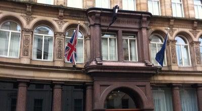 Photo of Hotel Hard Day's Night Hotel at 41 North John St, Liverpool L2 6RR, United Kingdom