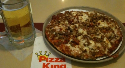 Photo of Pizza Place Pizza King at 109 E Mcgalliard Rd, Muncie, IN 47303, United States