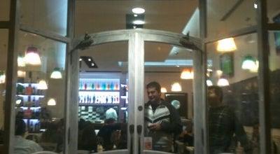 Photo of Pizza Place Buono at Via Albenga, 1, Roma 00183, Italy