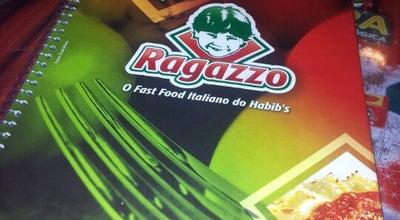 Photo of Italian Restaurant Ragazzo at R. Piracicaba, 1390, Itaquaquecetuba, Brazil