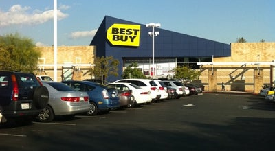 Photo of Electronics Store Best Buy at 3415 E Foothill Blvd, Pasadena, CA 91107, United States