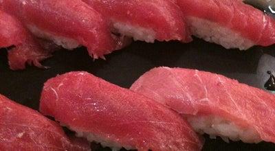Photo of Sushi Restaurant すしざんまい 天神店 at 中央区天神2-3-10, 福岡市 810-0001, Japan
