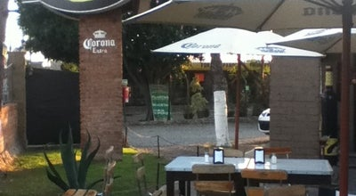 Photo of Beer Garden El Oasis de la Cruz at Prol. Guerrero 2156, Irapuato, Mexico