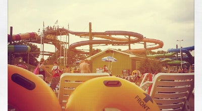 Photo of Water Park Nashville Shores at 4001 Bell Rd, Hermitage, TN 37076, United States