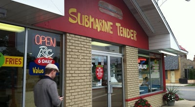 Photo of Sandwich Place Submarine Tender at 200 Des Plaines Ave, Forest Park, IL 60130, United States