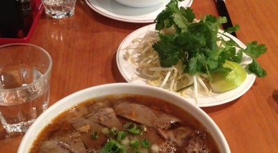 Photo of Vietnamese Restaurant Mekong Cafe at Vivian St, Wellington 6011, New Zealand