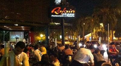 Photo of Bar Rafain Chopp at Av. Jorge Schimmelpfeng, Foz do Iguaçu, Brazil