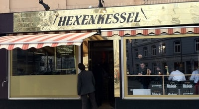 Photo of Restaurant Hexenkessel at Daimlerstr. 75, Hamburg 22761, Germany